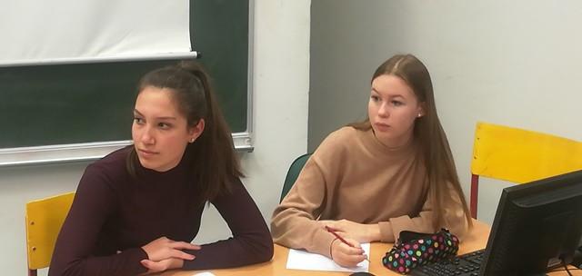 Zapisnik 2. sestanka predstavnikov oddelčnih skupnosti Šolskega parlamenta