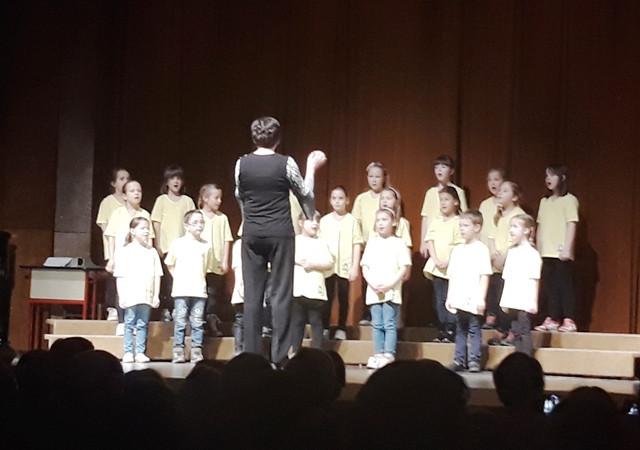 34. srečanje otroških pevskih zborov Bele krajine – Zapojmo pesem 2019