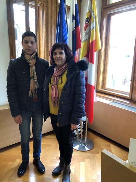 29. regijski otroški parlament v Novem mestu