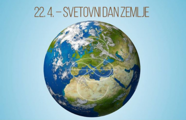 22. april Svetovni dan Zemlje