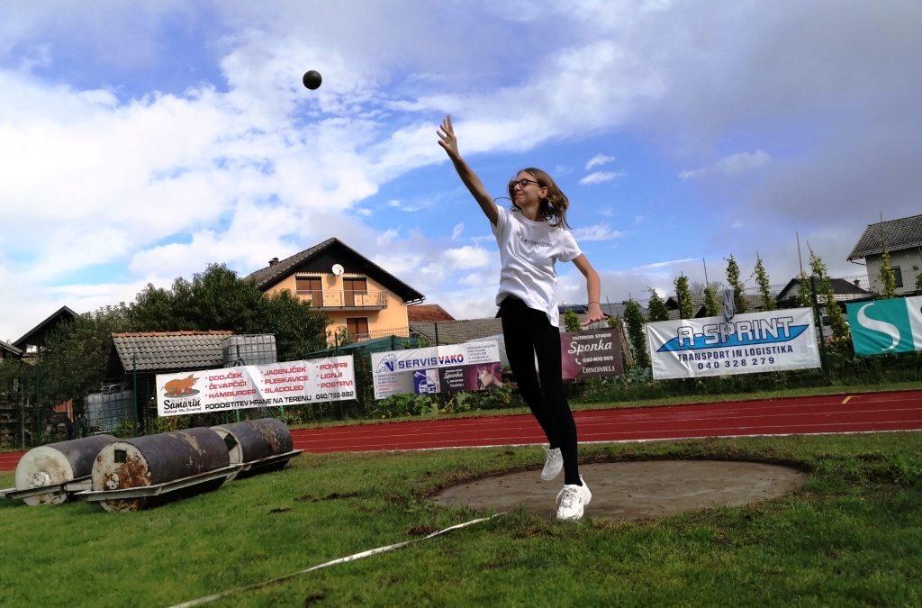 Športni dan na Dan slovenskega športa