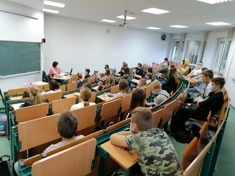 Zapisnik 1. sestanka šolske skupnosti OŠ Loka Črnomelj