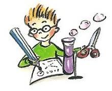 Šolsko tekmovanje iz znanja kemije