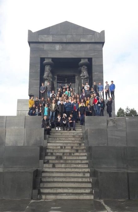 Ekskurzija v Beograd
