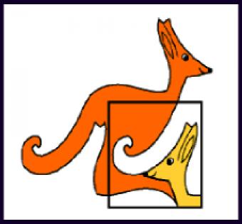 Mednarodni matematični kenguru za učence prve triade